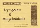 Book cover for Bryn Golau & Penycloddiau (Walks Series)