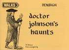 Book cover for Dr Johnson's Haunts (Walks Series)
