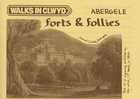 Book cover for Forts & Follies (Walks Series)