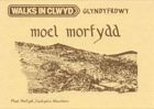Book cover for Moel Morfydd (Walks Series)